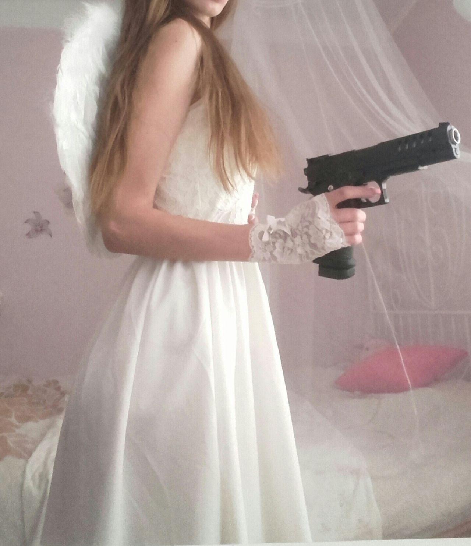 Aesthetic Girl, Girl, Angel Aesthetic