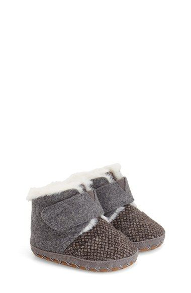 83b7baf82d280 TOMS 'Cuna' Boot (Baby) | Nordstrom | Baby Got Style. | Toms, Cunas ...