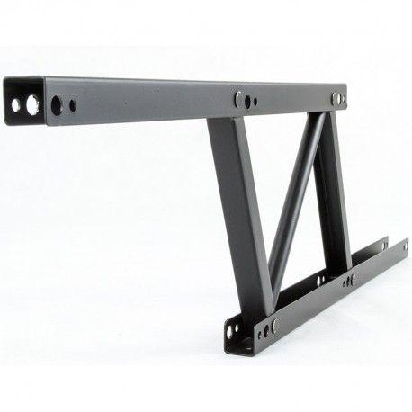 Bisagra elevable 380 muebles de pal s mesa plegable y - Herrajes para mesas plegables ...