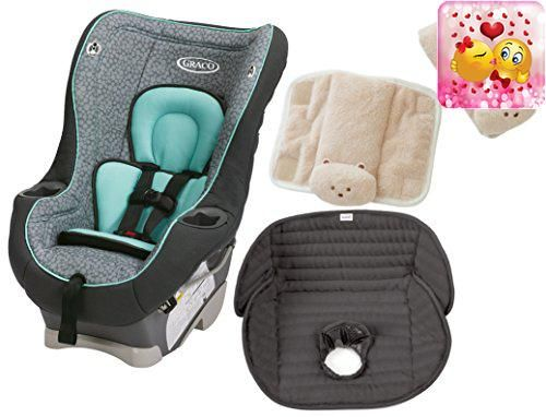Carseats Help Keep Your Growing Child Secure In The Graco My Ride 65 Convertible