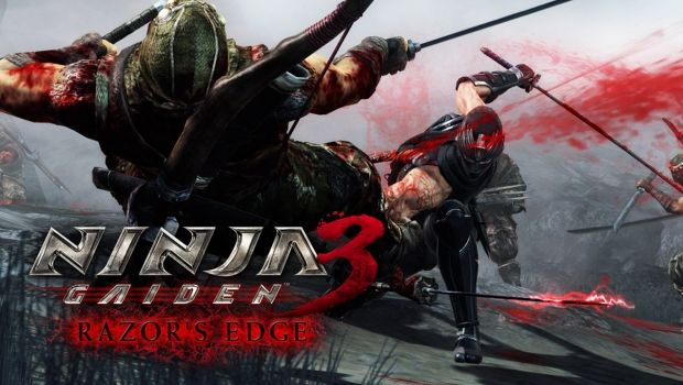 Ninja Gaiden 3 Razor S Edge Video Trailer With Images Ninja