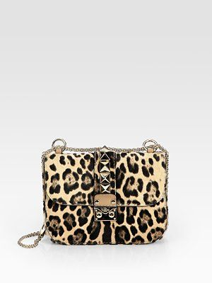 4ef7ea00224 don't hate this studded leopard Valentino bag, don't hate it at all ...