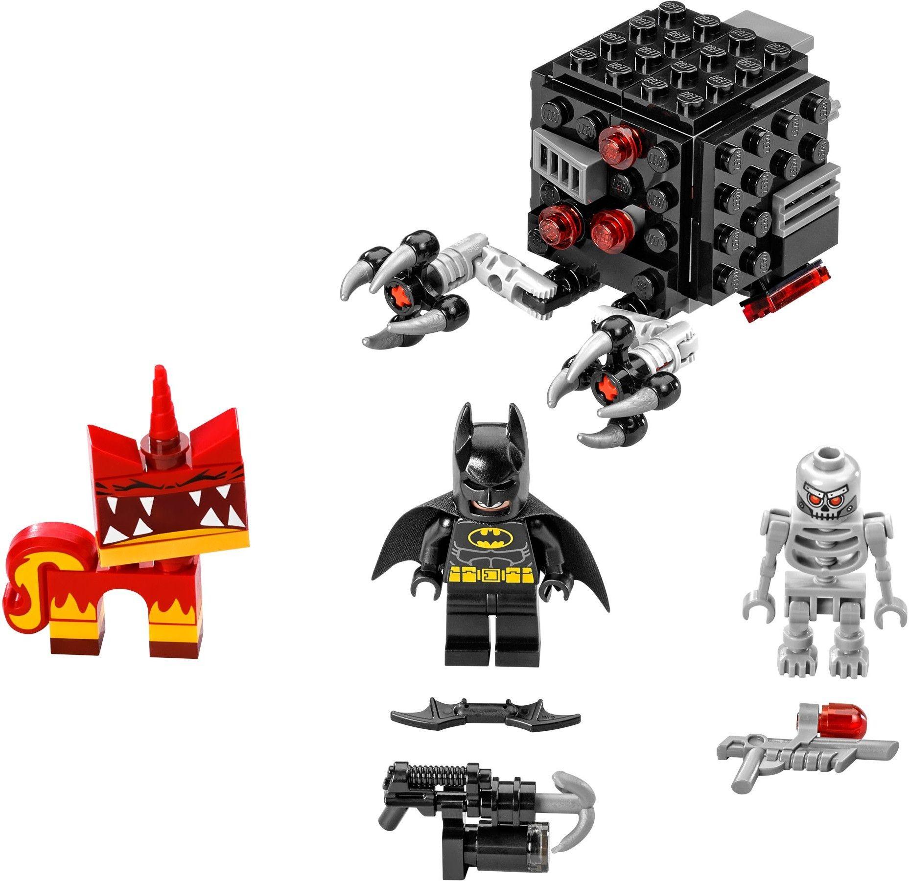 70817 1 Batman Super Angry Kitty Attack Lego Movie Lego News Batman