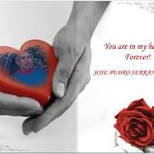 por siempre.... .......para siempre....