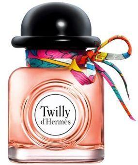 Hermes Twilly Eau De Parfum Small Bottle To Try Dear Santa