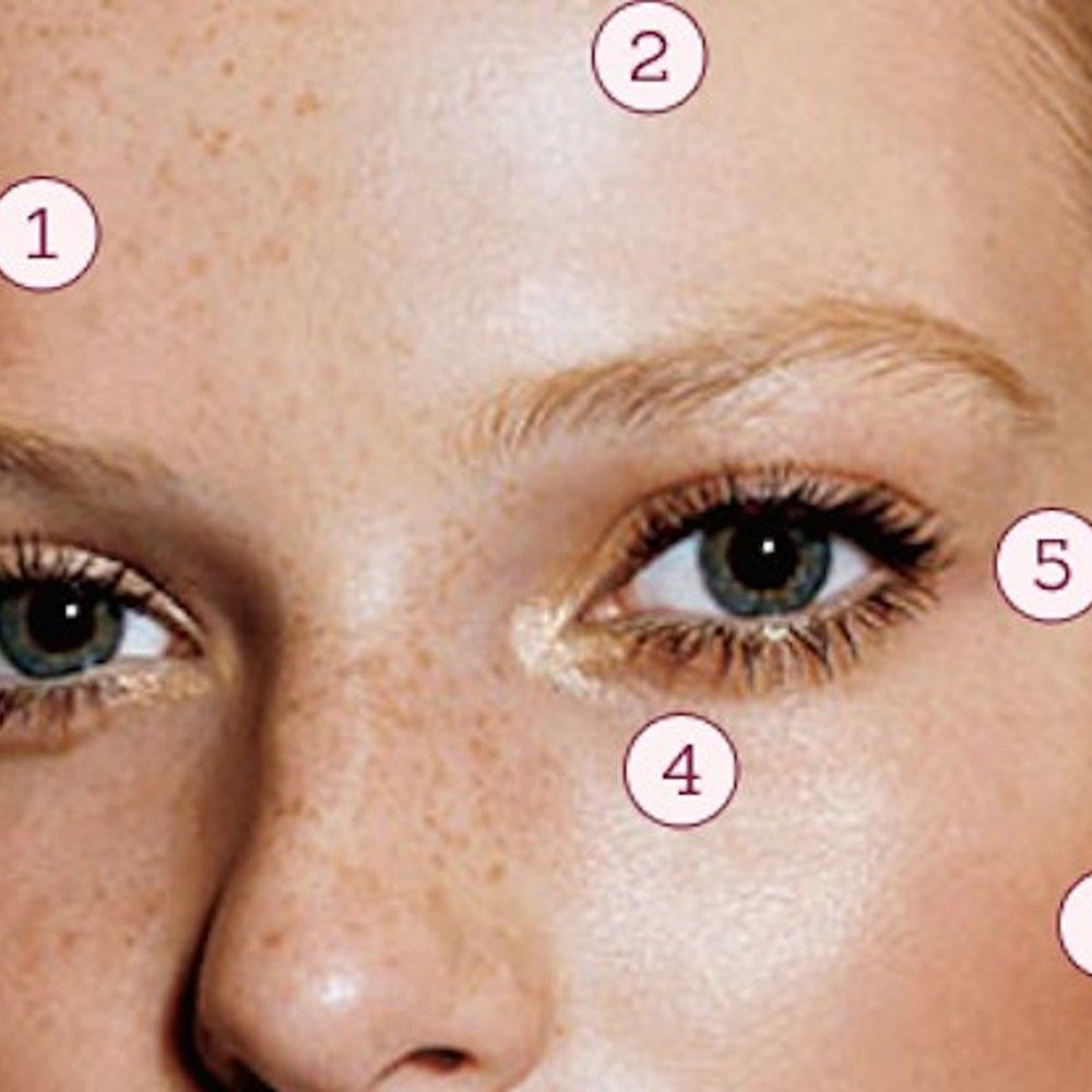 How Not To Sweat Off Your Makeup