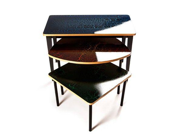 Cracked Tables : JONAY