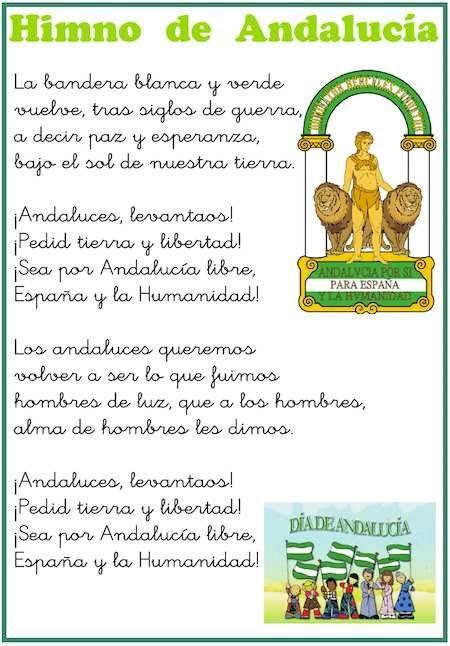 120 Ideas De Día De Andalucía Dia De Andalucia Andalucía Día De La Cruz