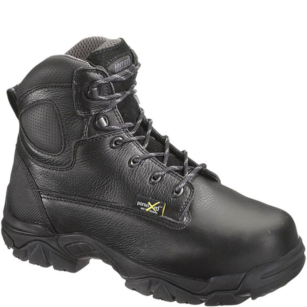 13450 Hytest Unisex EH Internal Met Guard Safety Boots
