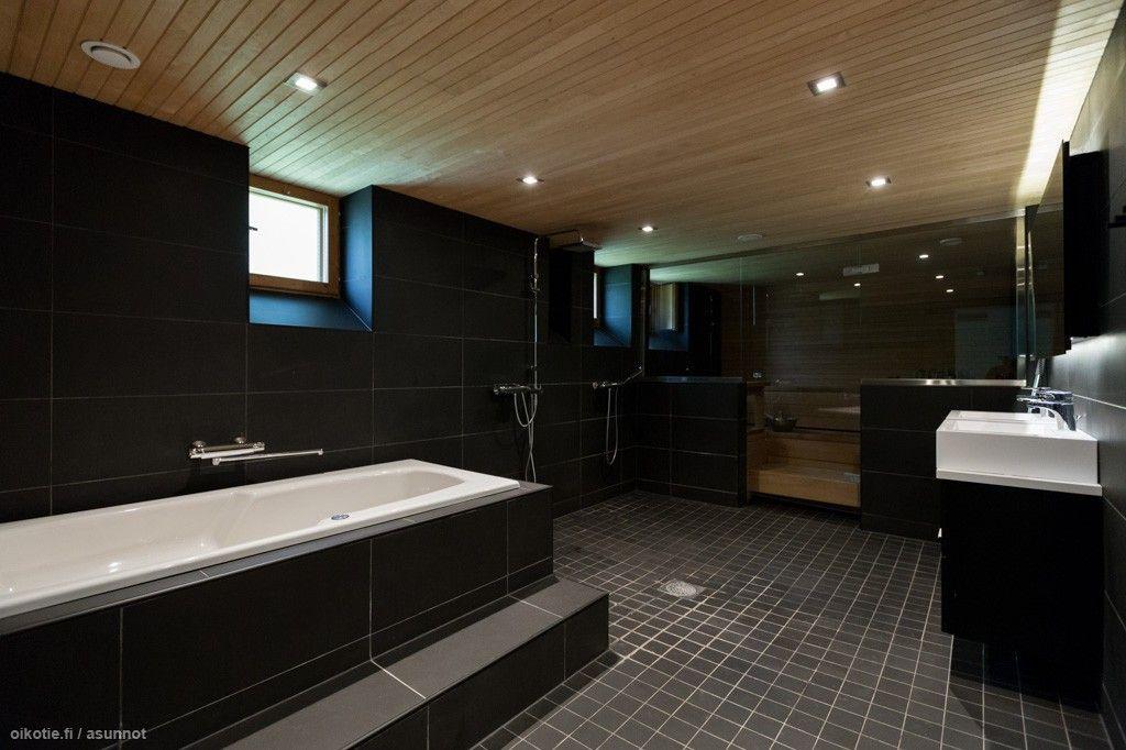 Musta kylpy