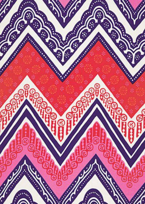 Pretty Chevron Pattern Pretty Patterns Pinterest Fancy