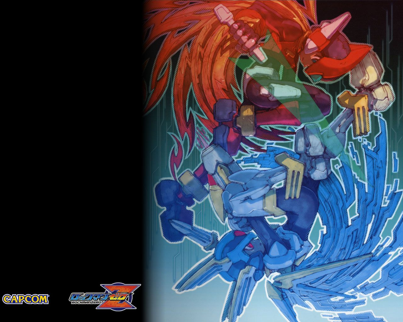 Zero Megaman Zero 198898 Zerochan Wallpaper Backgrounds Mega Man Anime Images