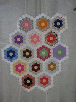 hexagon, esagoni