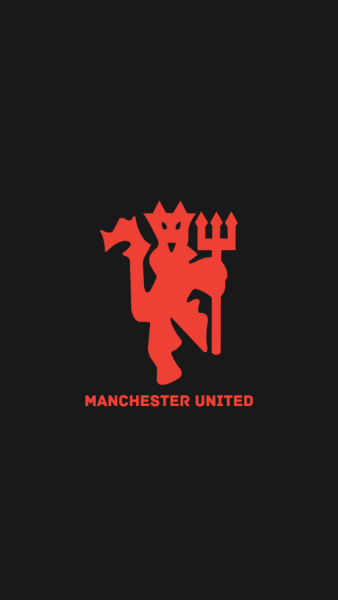 Man Utd Hd Logo Wallapapers For Desktop 2019 Collection In 2020