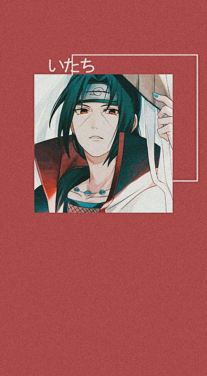 Wallpaper_Animes 《ABERTO》 - ❎Itachi Uchiha❎