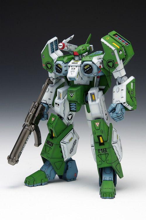 Science RobotManga Robotech Et Fiction AlphaMecha CoxBrdWQe