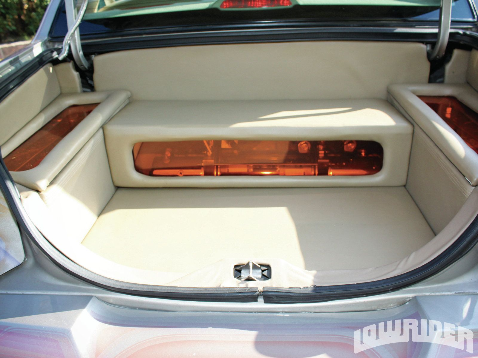 1999 Lincoln Towncar Custom Hydraulic Setup Audi Project