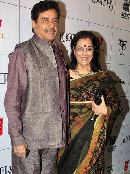 shatrughan sinha and reena roy relationship trust