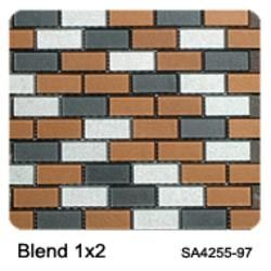 Raffi Gl Yossi Tile Mosaics