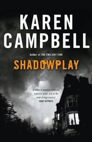 the twilight time campbell karen