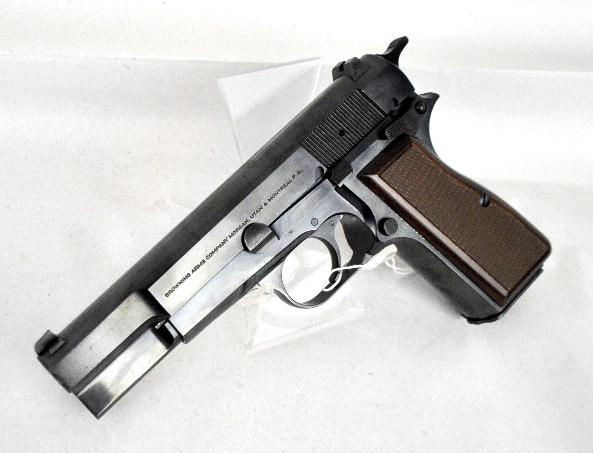 Browning BAR dating question - Shooters Forum