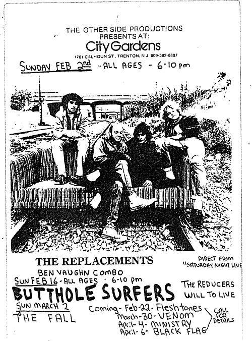 12120f12a2a0e671f0849580b94c4b55 - Bands That Played At City Gardens Trenton Nj