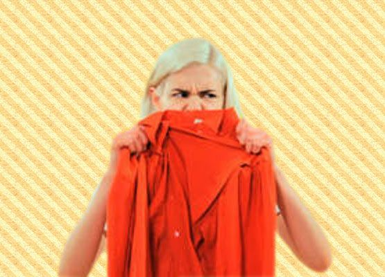 How To Get Rid Of Musty Clothes Smell Musty Closets Put