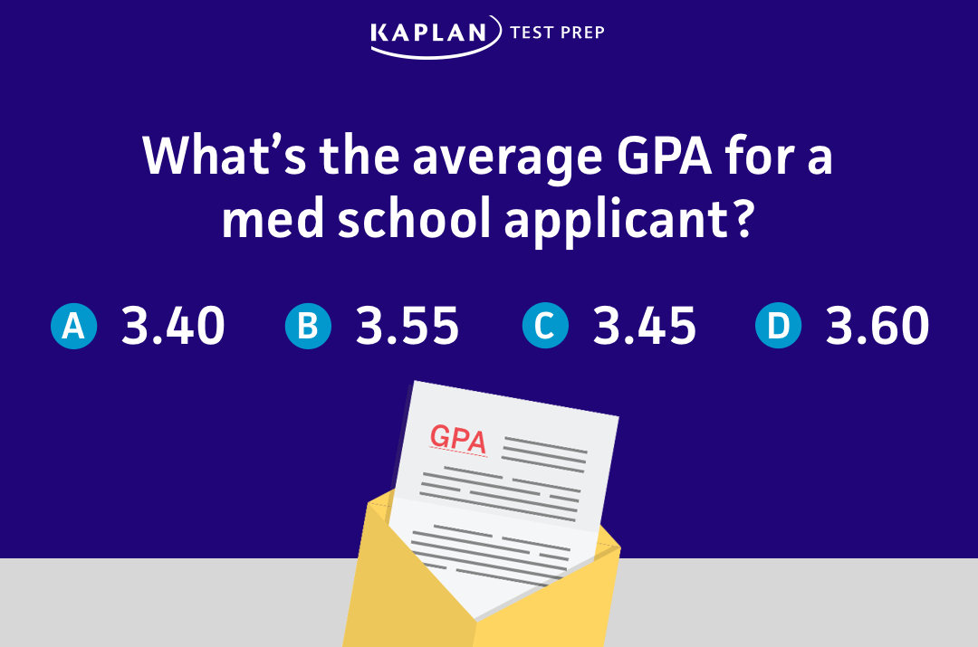 What's a good MCAT score? An MCAT score between 514 and 528