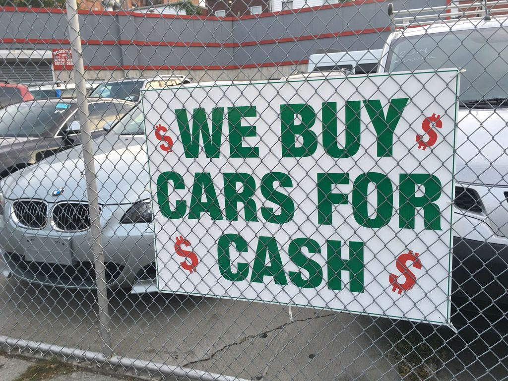 Why Brooklyn Junk Car Buyers are different? | Cars and Service car