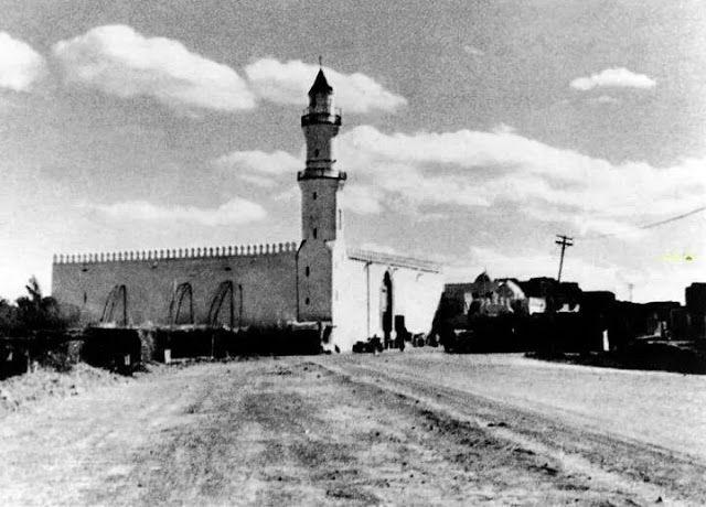 مسجد قباء بالمدينه المنوره اول مسجد في الاسلام