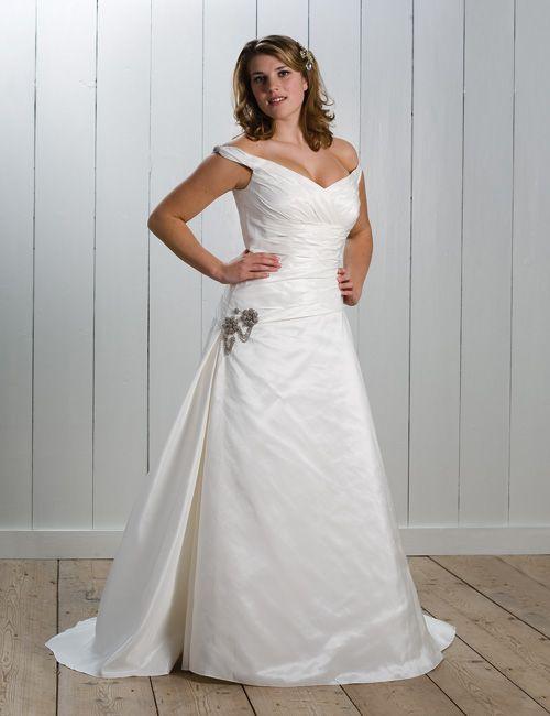 Big Girls Wedding Dresses - Ocodea.com