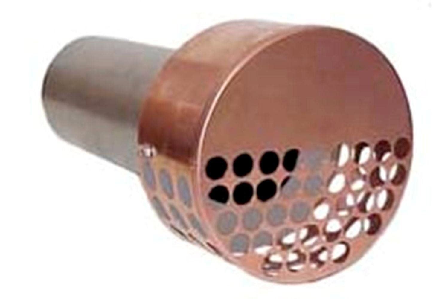 The Forever Cap Cccdrvt 4 Inch Copper Dryer Vent Cover Check This Awesome Product By Going To The Link At The Image Dryer Vent Cover Dryer Vent Vent Covers