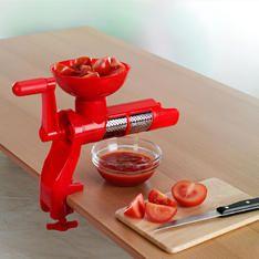 Odšťavovač paradajok