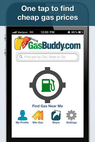 Cheap Gas Finder App >> With Gas Prices Continuing To Skyrocket For No Apparent