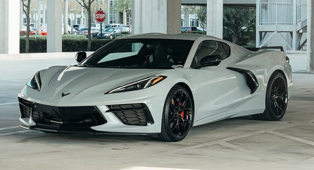 You Can Rent This 2020 Corvette From 299 A Day On Turo The Owner Of A 2020 Chevrolet Corvette Stingray In In 2020 Chevrolet Corvette Stingray Car Technology Trends