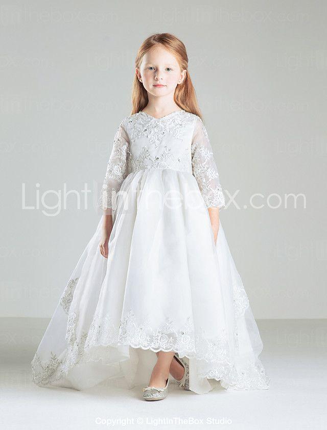 Vestidos fiesta nina online