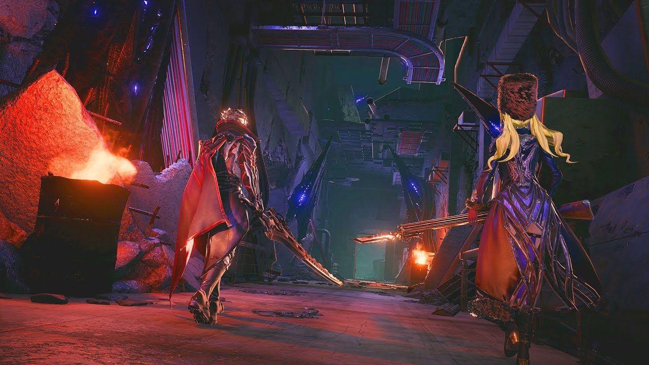 Code vein.... Dark soul type Game! in 2020 Dark souls