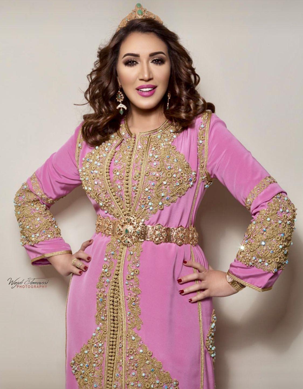 اسماء المنور من رافينيتي Moroccan Dress Moroccan Fashion Gowns Of Elegance