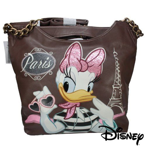 Daisy Duck Purse