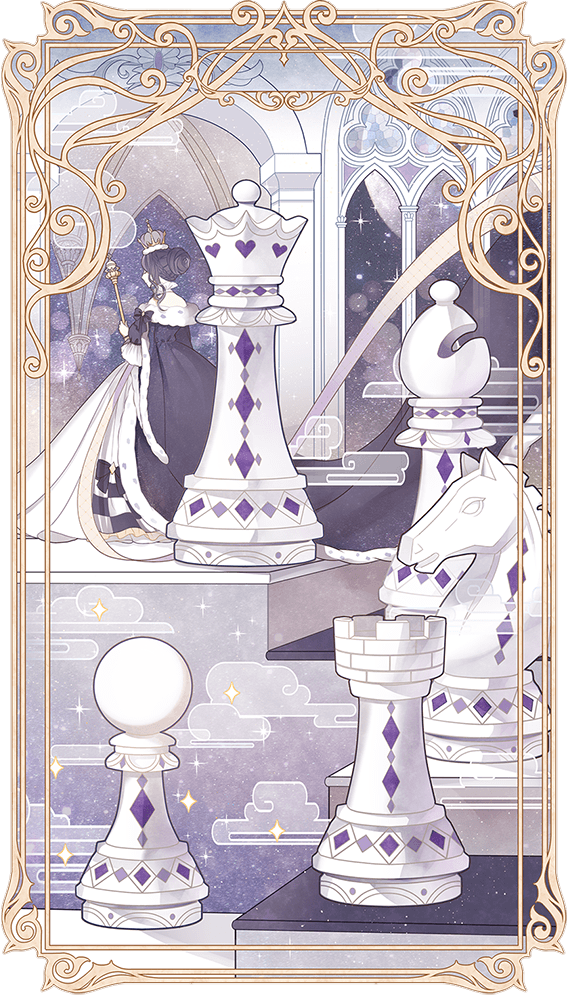 Evernight S Dream Love Nikki Dress Up Queen Wiki Fandom Anime Wallpaper Firefly Art Illustrations And Posters