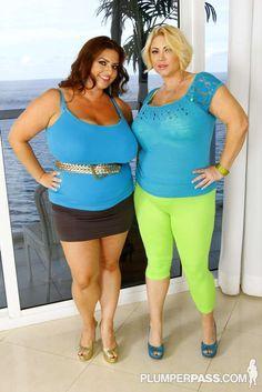 Maria Moore And Samantha G