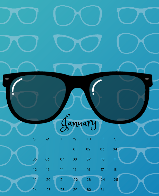 iPhone January 2020 Calendar HD Wallpapers (With images
