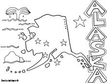 doodle art for coloringall 50 states Kids Pinterest 50