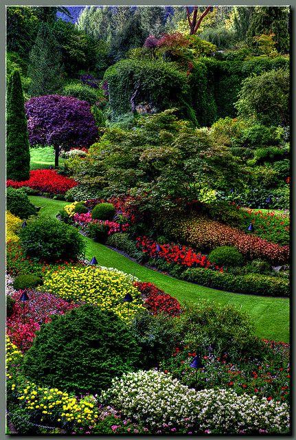 Garden Design Victoria Bc pinelżbieta lemiech on gardens   pinterest   gardens