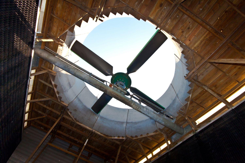 Industrial Cooling Fan Photo Cooling Fan Photo Industrial