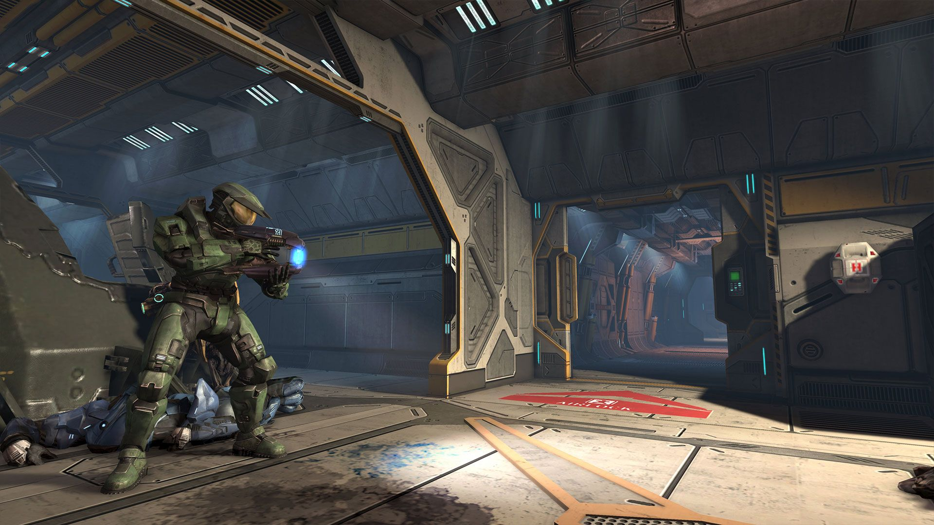 Pin by Ethan Fleming on Halo Combat evolved, Halo combat