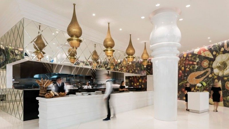 Marcel Wanders Designs An Indulgent Luxury Hotel In Mallorca