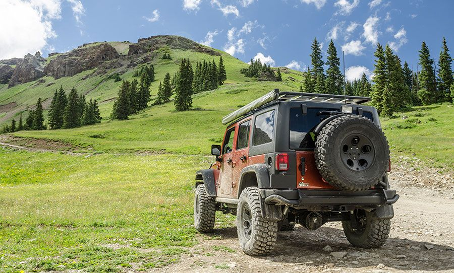 American Expedition Vehicles - We're an Authorized Dealer!