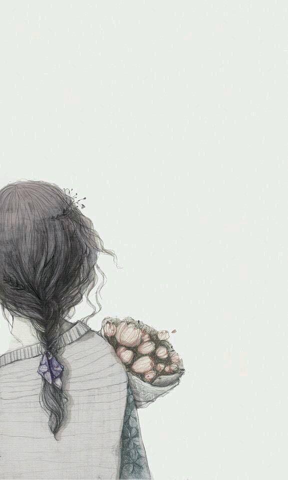 Tổng hợp ảnh đẹp - Girl (1) [ behind]
