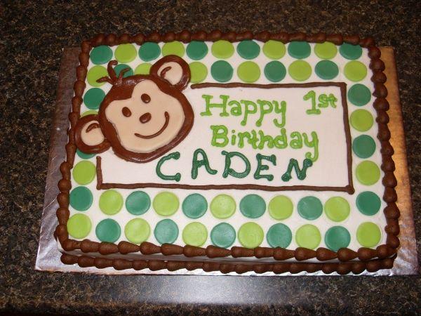 Kristin Cates Looks Familiar Babies Cupcake